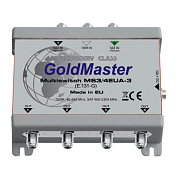 Мультисвитч 3x4 Gold Master MS3/4 EUA-3