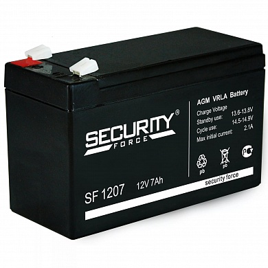 SF1207 Security Force