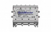 Мультисвитч 3x8 Gold Master MS3/8 EUA-3